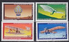 Buy GERMANY BERLIN [1978] MiNr 0563-66 ( **/mnh ) Flugzeuge