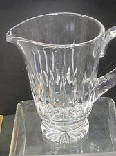 Buy Signed Waterford crystal pitcher