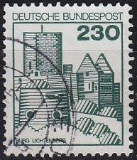 Buy GERMANY BUND [1978] MiNr 0999 ( O/used ) Bauwerke