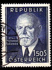 Buy ÖSTERREICH AUSTRIA [1953] MiNr 0982 ( O/used )
