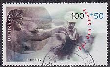 Buy GERMANY BUND [2000] MiNr 2094 ( O/used )