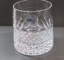 Buy Hand CUT GLASS DOR crystal honeycomb ORourke