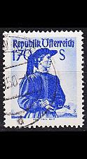 Buy ÖSTERREICH AUSTRIA [1948] MiNr 0918 I xa ( O/used ) Trachten