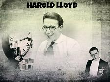 Buy HAROLD LLOYD 3 FT X 5 FT FABRIC BANNER