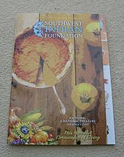 Buy THE SOUTHWEST INDIAN FOUNDATION Catalog Fall 2020