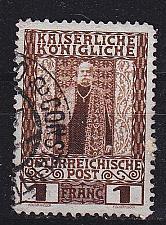 Buy ÖSTERREICH AUSTRIA [Kreta] MiNr 0022 ( O/used )