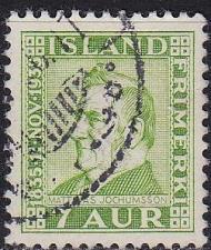 Buy ISLAND ICELAND [1935] MiNr 0185 ( O/used )