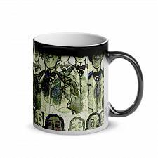 Buy Look Pleasant Glossy Magic Mug