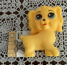 Buy Brand New Plastic Cocker Spaniel Toy Figurine For Dog Rescue Charity
