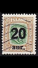 Buy ISLAND ICELAND [1921] MiNr 0108 ( O/used )