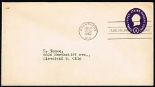 Buy Dwight D. Eisenhower Inauguration Day Cover |USACVRLOT-17XDP