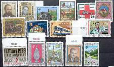 Buy ÖSTERREICH AUSTRIA [Lot] 18 ( O/used ) 1989/90 reichlich schön