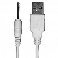 Buy USB Pin Charger Cord (Ivibe Select Collection) White - DJ0100-51BU
