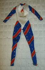 Buy Mattel Barbie Clothes 1996 Atlanta Olympics Gymnastics Outfit