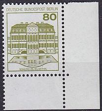 Buy GERMANY BERLIN [1982] MiNr 0674 A ur ( **/mnh ) Burgen Schlösser