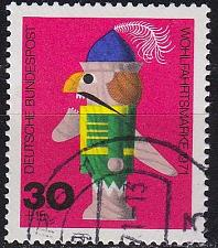 Buy GERMANY BUND [1971] MiNr 0707 ( O/used )