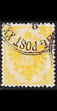 Buy ÖSTERREICH AUSTRIA [BosHerz] MiNr 0002 I Misch ( O/used ) [02]