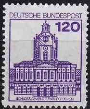 Buy GERMANY BUND [1982] MiNr 1141 ( **/mnh ) Bauwerke