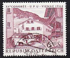Buy ÖSTERREICH AUSTRIA [1964] MiNr 1163 ( O/used )