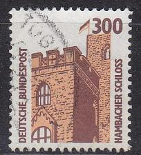Buy GERMANY BUND [1988] MiNr 1348 ( O/used ) Bauwerke