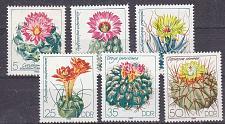 Buy GERMANY DDR [1983] MiNr 2802-07 ( **/mnh ) Pflanzen