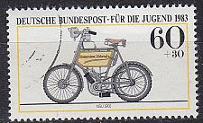 Buy GERMANY BUND [1983] MiNr 1169 ( O/used ) Auto
