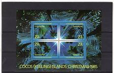 Buy COCOS ISLANDS - 1985 International Youth Year M2229
