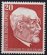 Buy GERMANY BUND [1957] MiNr 0278 ( **/mnh )