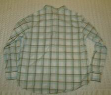 """Buy Old Navy Boys """"The Classic Shirt"""" Long Sleeve Size S (6-7)"""