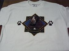 Buy Brand New English Cocker Spaniel Tee Shirt Medium Cocker Spaniel Rescue Charity