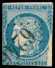 Buy France #58 Ceres; Used (0Stars) |FRA0058-06XDP