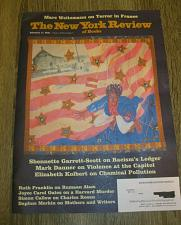 Buy THE NEW YORK TIMES BOOK REVIEW - February 11,2021