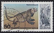 Buy GERMANY BERLIN [1977] MiNr 0555 ( O/used ) Tiere