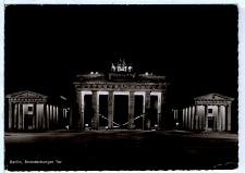 Buy GERMANY - THE BERLIN COLLECTION FDC7633