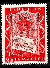 Buy ÖSTERREICH AUSTRIA [1956] MiNr 1029 ( **/mnh )