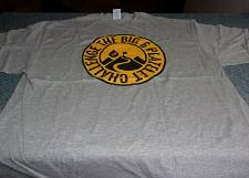 Buy Brand New Tee Shirt Blood Donor Challenge Extra Extra Large 4 Dog Rescue Charity