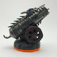 Buy 2012 Skylanders Giants Magic Item Dragonfire Cannon 84538888 Silver Activision
