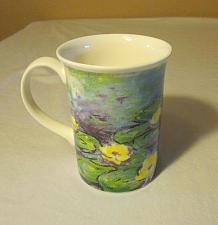 Buy CHURCHILL Fine Bone China Floral Coffee Mug Cup - Made in England