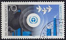 Buy GERMANY BUND [1973] MiNr 0777 ( O/used )