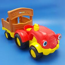 Buy Fisher Price Little People Tow 'N Pull Tractor Sounds Replacement Vehicle 2011