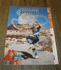 Buy THE SOUTHWEST INDIAN FOUNDATION Catalog Winter 2020