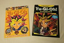 Buy YU-GI-OH Lot 2 Vintage Magazines Handbook Guidebook Manga Anime Modern Publishin