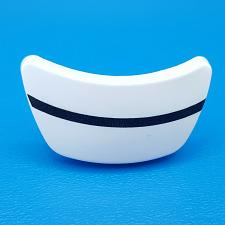 Buy Mr. Mrs. Potato Head Smile Teeth Black Line Mouth Body Part Piece Replacement