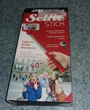 Buy Brand New Jamsonic Wireless Selfie Stick For Cocker Spaniel Rescue Charity