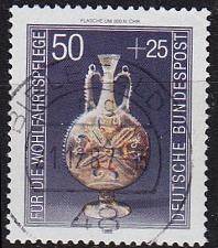 Buy GERMANY BUND [1986] MiNr 1295 ( O/used ) Kunst