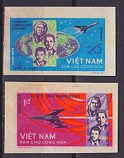 Buy VIETNAM [1965] MiNr 0359-60 U ( oG/no gum ) Weltraum