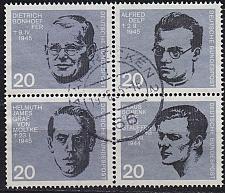 Buy GERMANY BUND [1964] MiNr 0431 ex 4er rechts ( O/used )