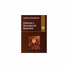 Buy Historia e Perandorise Bizantine, Georg Ostrogorsky. Book from Albania