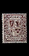 Buy IRLAND IRELAND [1940] MiNr 0075 Z ( O/used ) [01]