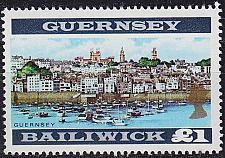 Buy ENGLAND GREAT BRITAIN [Guernsey] MiNr 0023 B ( **/mnh )